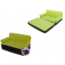Sofa en Bed